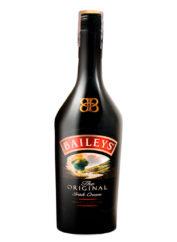 Botella de Baileys