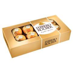 Ferrero Rocher X8